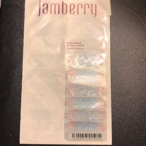 Other - Jamberry Aurora's Castle Nails